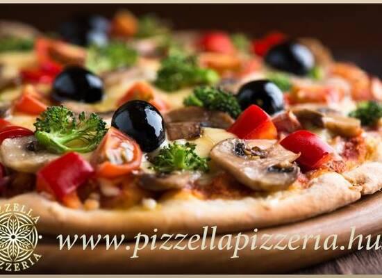 Pizzella Pizzeria