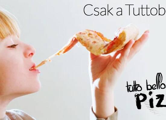 Tutto Bello Pizzéria