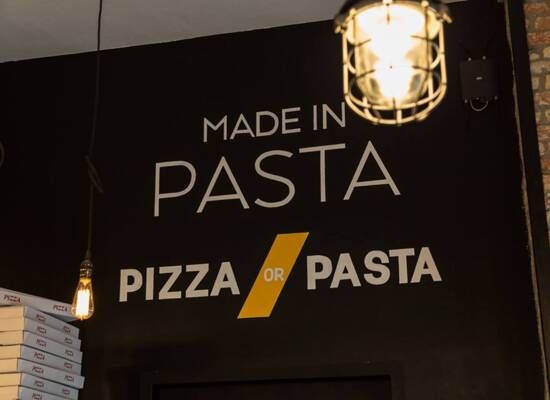 Made In Pasta