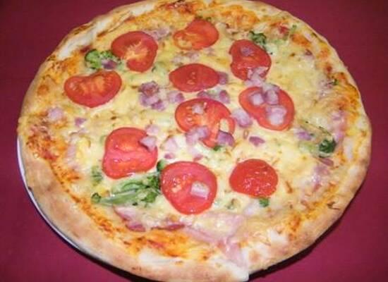 La Maria Étterem és Mix Pizzeria