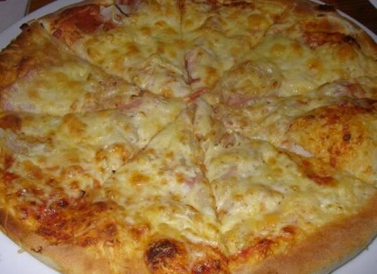 Sirály Pizzéria-Étterem