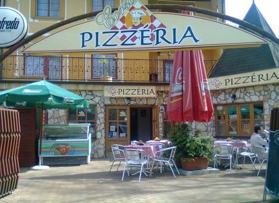 Corso Pizzéria