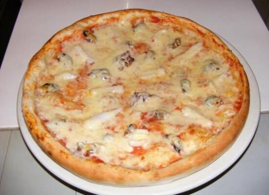 Milánó Pizzéria