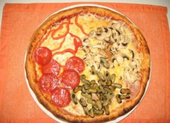 Pizzéria Skorpió