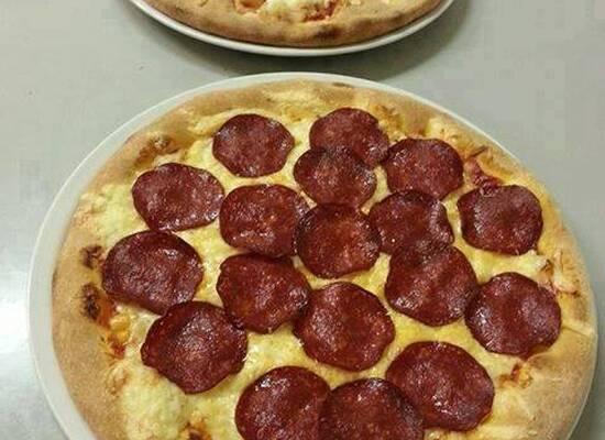 Tópart Pizzéria