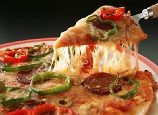 Cézár-Pizza