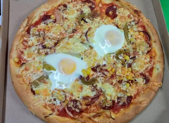 Pizza Oázis