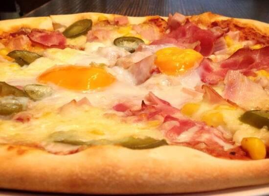 Happy Day Cafe és Pizzéria