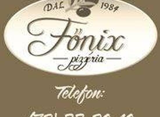 Főnix Pizzéria