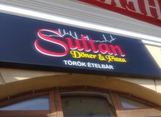 Sultán Döner & Pizza