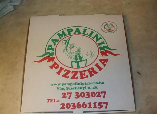 HBH Söröző & Pampalini Pizzéria Vác