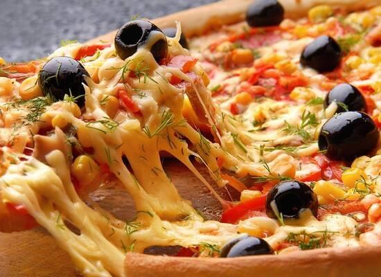 Torrente Pizzéria