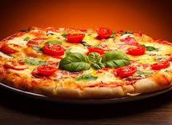 Bob Pizza Restaurant
