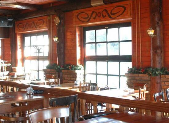Corner's Pub & Pizzéria