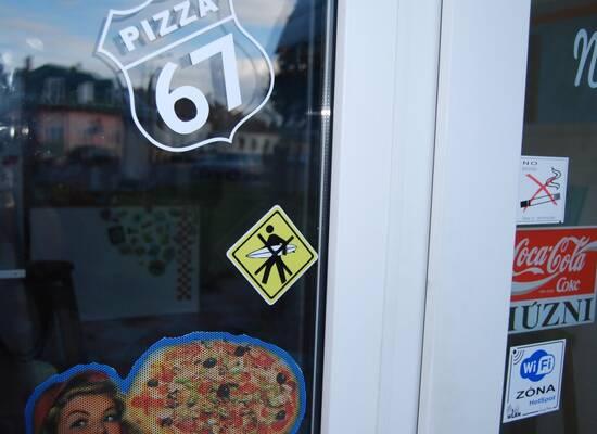 Pizza 67