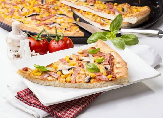 Trio Pizza