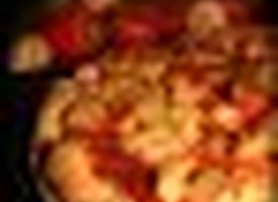 Pizza Valentino La Caffé