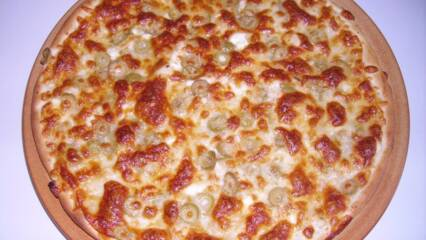 Toscana Pizzeria