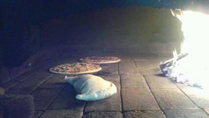 Kemencés Pizzeria Jászberény