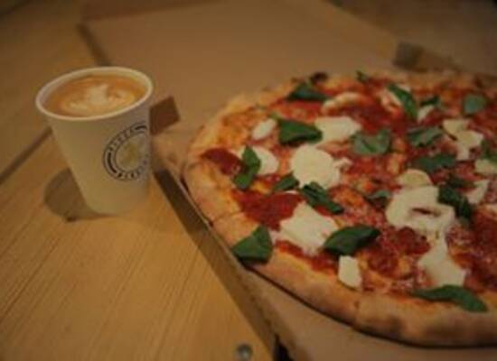 Pizza Manufaktura