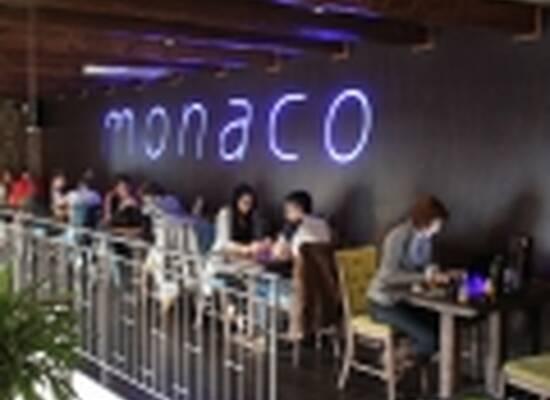 Monaco Étterem
