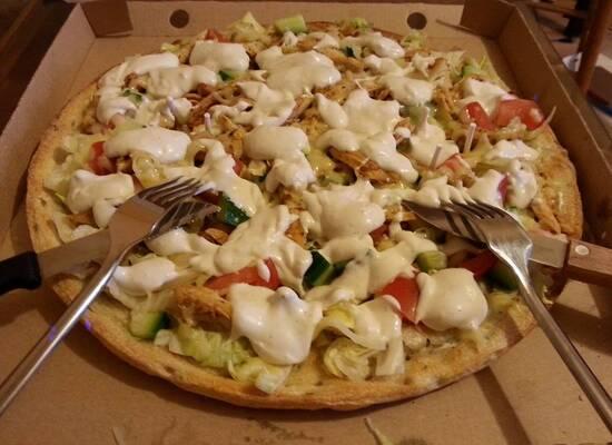 Pizza Mágus
