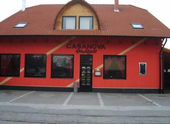 Casanova Vendéglő és Pizzéria