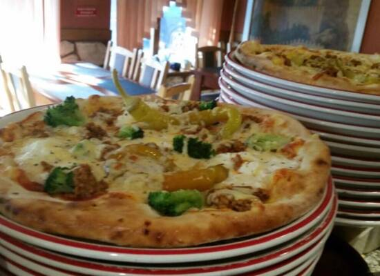 Pizzéria Italiana
