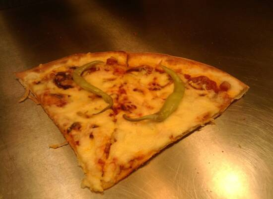 Diavolo pizzéria
