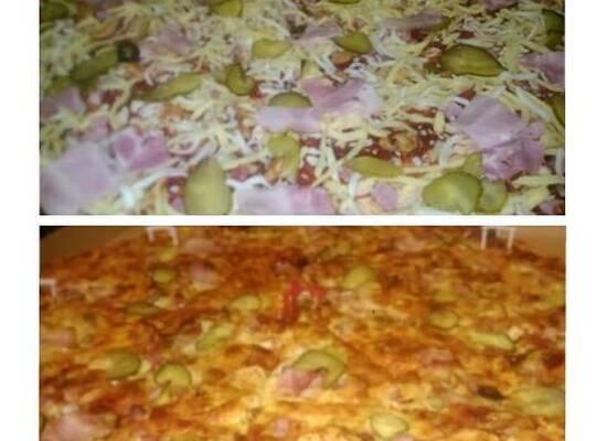 Kölcsey Menüfaló és Pizzéria