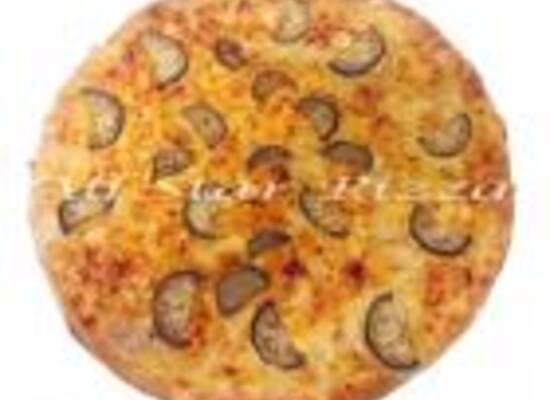 AllStar Pizza
