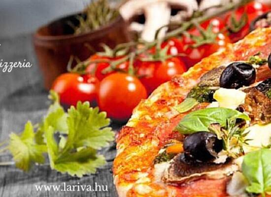 La Riva Étterem & Pizzéria