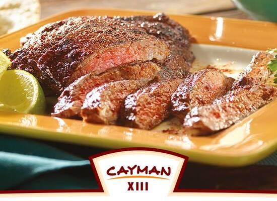 Cayman XIII