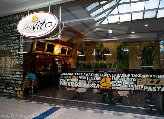 DonVito Pizza