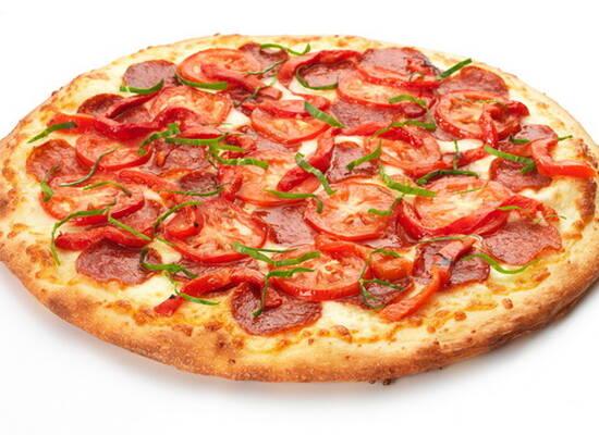 Két Barát Pizzéria