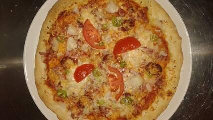 Buborék Pizza