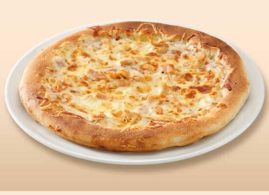 Pizza Paradicsom