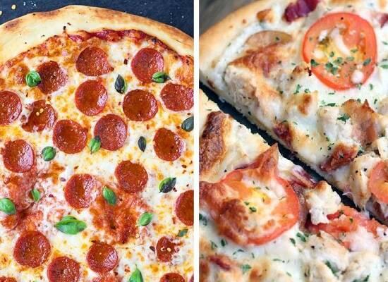 Il Rusticone Pizzéria