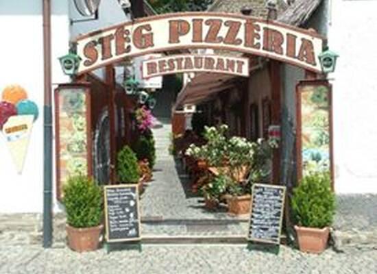Stég - Pub Pizzéria