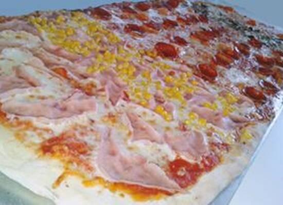 Etna Ristorante & Pizzeria, Grill Terrazza