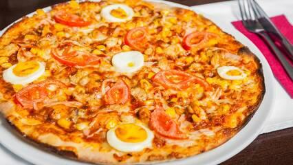 Upps Pizzéria