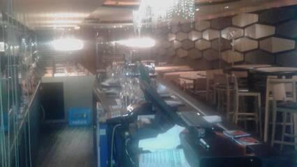 Honey restaurant & club