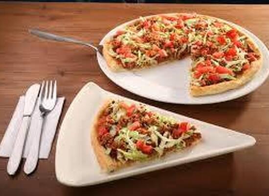 Pizza Sprint