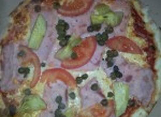 Körút Pizzéria