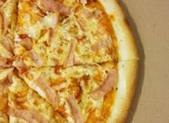 Blue Cafe Pizzéria