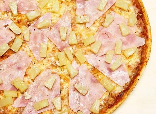 Király Expressz Pizza & Grill