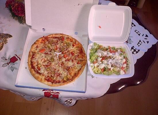 Jolly Pizza Gyöngyös