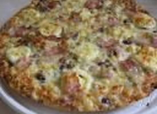 Tinininja Pizzéria