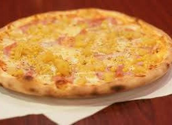 Enrico étterem és pizzéria