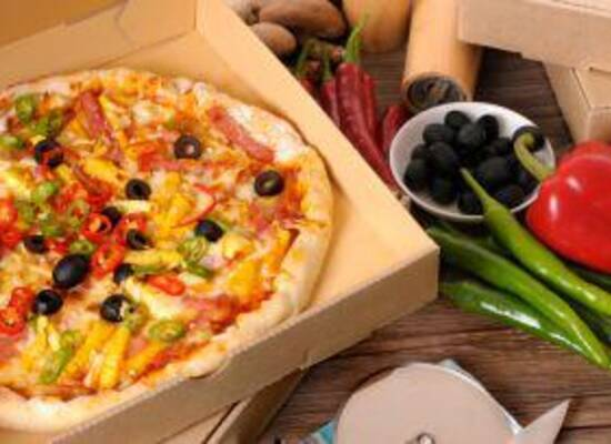Tutto bene Pizzéria